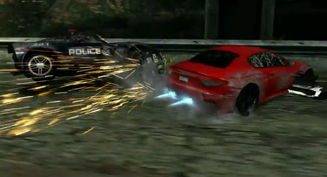 Baixar Need for Speed Most Wanted - para Android 1